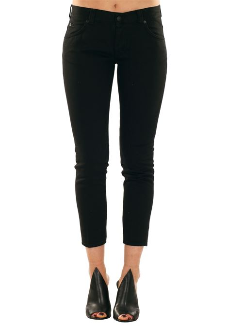 JEANS 'KAREN' IN COTONE PEOPLE | Jeans | W30010A259999