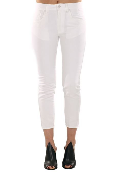 JEANS IN COTTON PEOPLE | Jeans | W3080A259A001