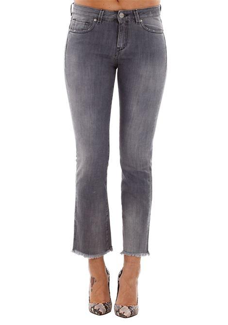 JEANS 'CLIZIA' IN COTONE PINKO | Jeans | 10818A14KOCLIZIAPJ9050