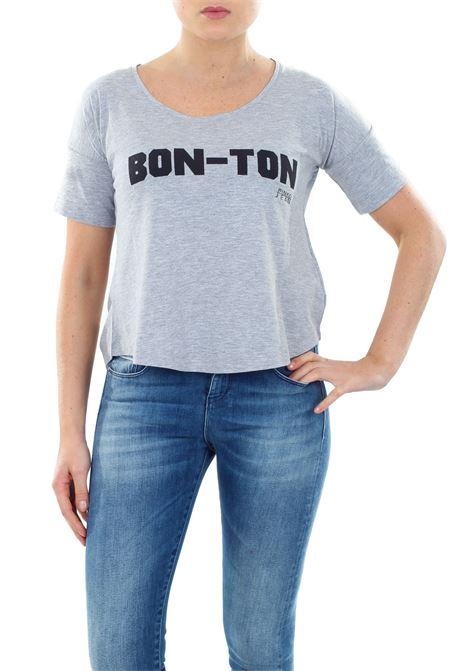 T-SHIRT IN COTONE PINKO | T-shirt | 10865A16LNMIDAPJ990