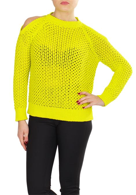 MAGLIA 'LAKE LAND' IN TRICOT PINKO | Sweaters | LAKELAND1W10ZSY3PYS69