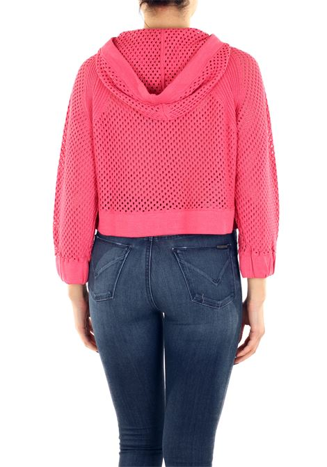 SWEATSHIRT 'OTTERHOUND' PINKO | Sweatshirts | OTTERHOUND1W10YGY3MUO23