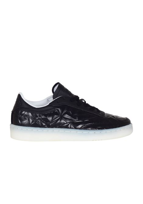 SNEAKERS 'CLUB C 85 HYPE METALLIC' REEBOK | Sneakers | BD4889CLUBC85HYPEBLACK/WHITE
