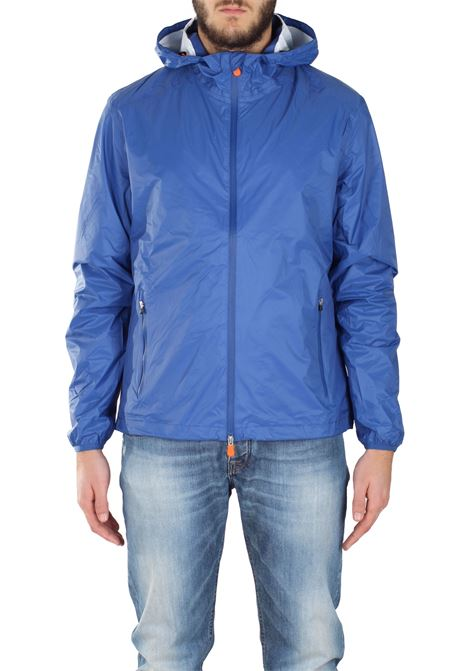 COBALT JACKET Save the duck |  | D3013MWIND400725