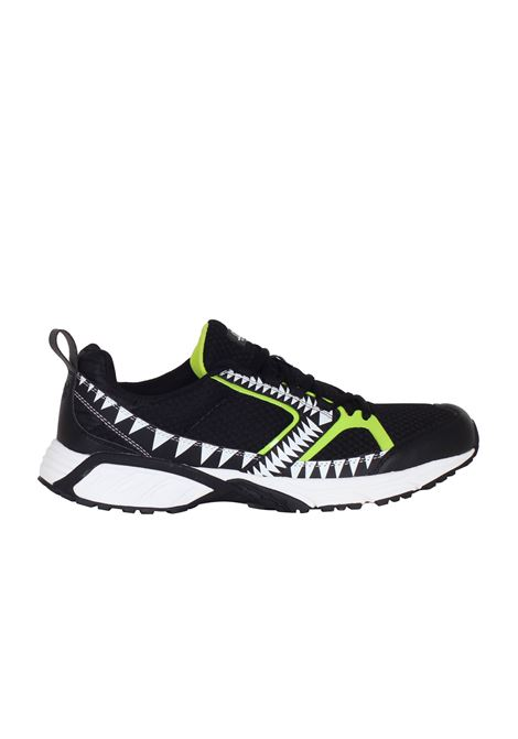 SCARPA IN TESSUTO Volta | Shoes | 027JLF006NERO