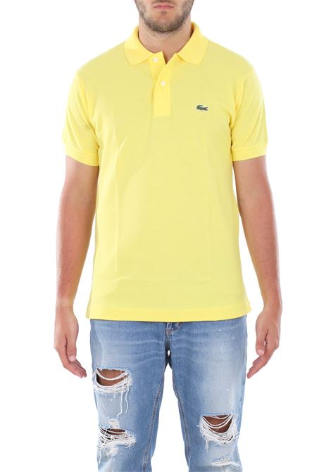 COTTON POLO Lacoste |  | 12126FW