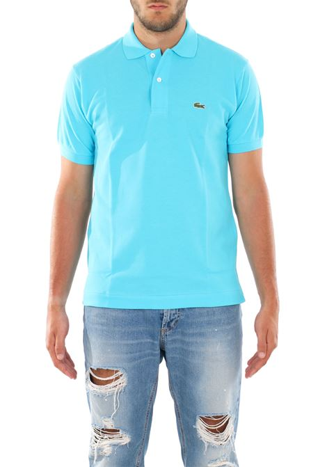 COTTON POLO Lacoste |  | 1212QMR