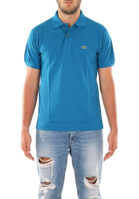 POLO IN COTONE Lacoste | Polo | 1212US5