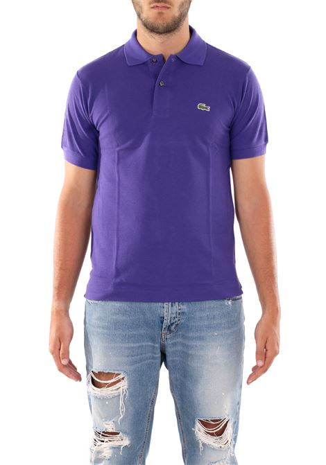 COTTON POLO Lacoste |  | L1212ANEMONEK7M