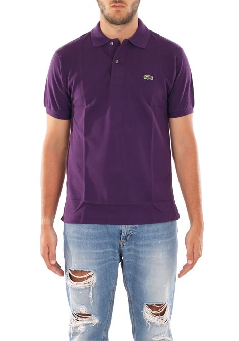 COTTON POLO Lacoste | Polo Shirts | L1212ARCHEVEQUE5QW