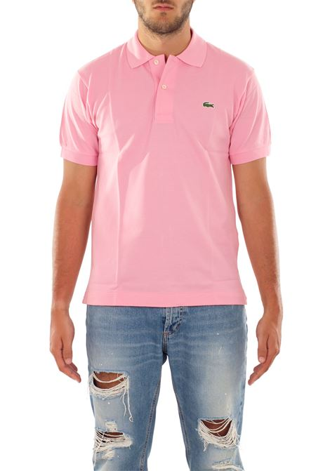 COTTON POLO Lacoste | Polo Shirts | L1212BERLINGOTFSM