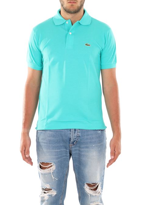 COTTON POLO Lacoste | Polo Shirts | L1212CORSEFWN