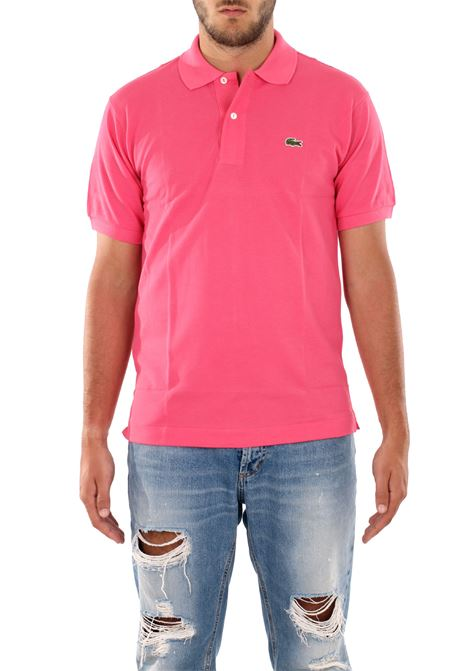 COTTON POLO Lacoste | Polo Shirts | L1212GLACEGMZ