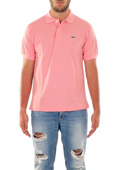 COTTON POLO Lacoste | Polo Shirts | L1212FARDM27