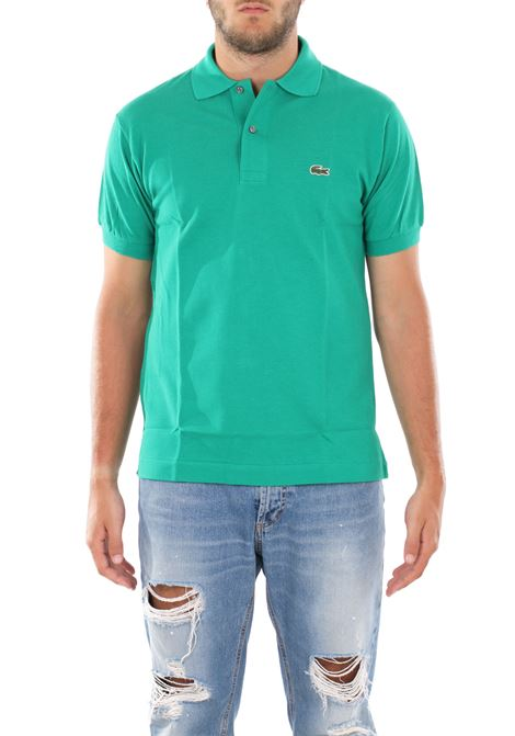 COTTON POLO Lacoste | Polo Shirts | L1212THALASSA67P