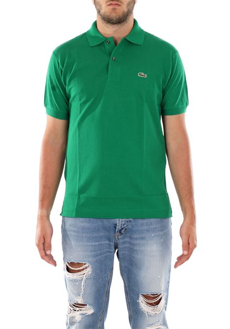 COTTON POLO Lacoste | Polo Shirts | L1212YUCCAS6W