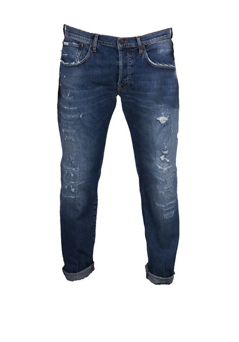 DENIM ''JOHN SLIM'' (+)PEOPLE | Jeans | M034630A171L2404JEANS