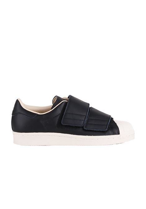 LEATHER SNEAKERS ADIDAS |  | CQ2448nero