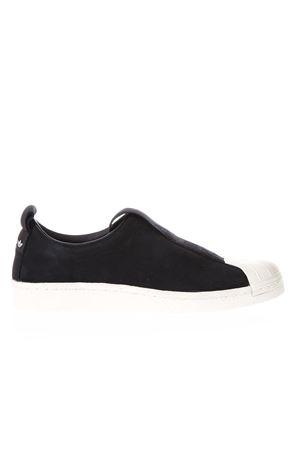 SLIP-ON SUPERSTAR ADIDAS | Sneakers | CQ2517SUPERSTARBW3SNERO