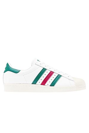 ADIDAS SUPERSTAR 80S ADIDAS | Sneakers | CQ2654SUPERSTAR80SBIANCO