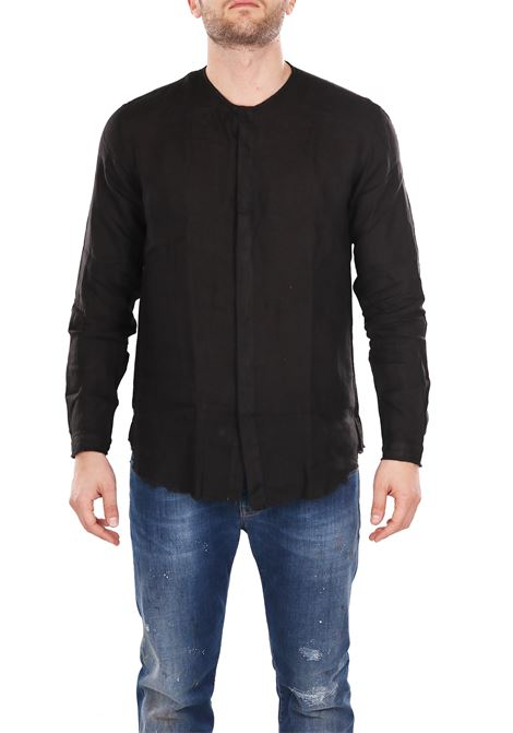 LINEN SHIRT COSTUMEIN | Shirts | I38NERO