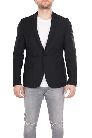 SINGLE-BREASTED JACKET DONDUP | Jackets | UJ546WS084UXXXDU999
