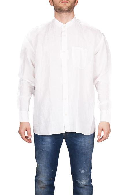 LINEN SHIRT ELEVENTY | Shirts | 979CA0073CAM2501901