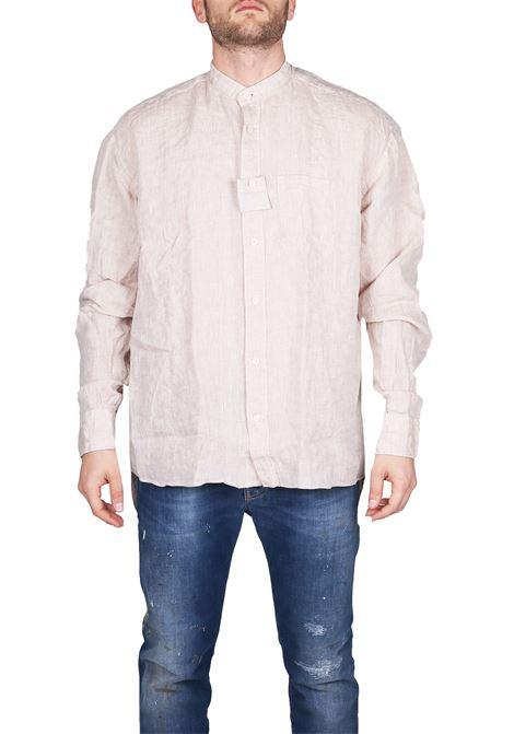 LINEN SHIRT ELEVENTY | Shirts | 979CA0073CAM2501902