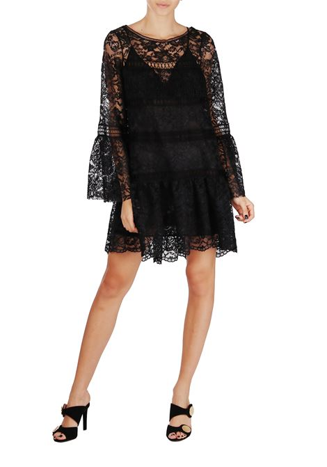 LACE DRESS ERMANNO SCERVINO | Dress | D324Q329871C500