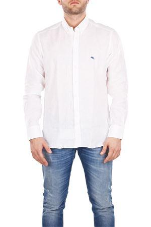 LINEN SHIRT ETRO | Shirts | 163656400990