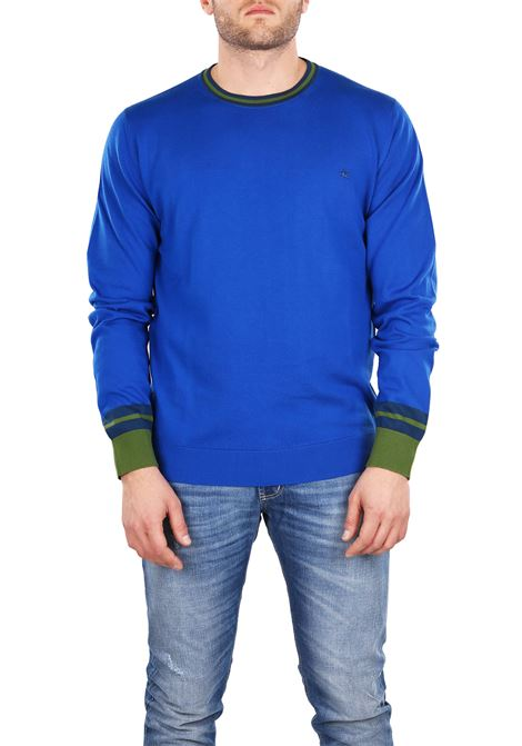 COTTON SWEATER ETRO |  | 1M5009111202