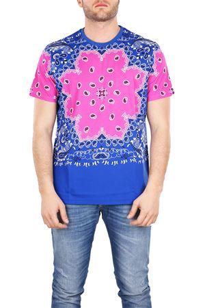 T-SHIRT IN COTTON ETRO | T-shirt | 1Y02025638000