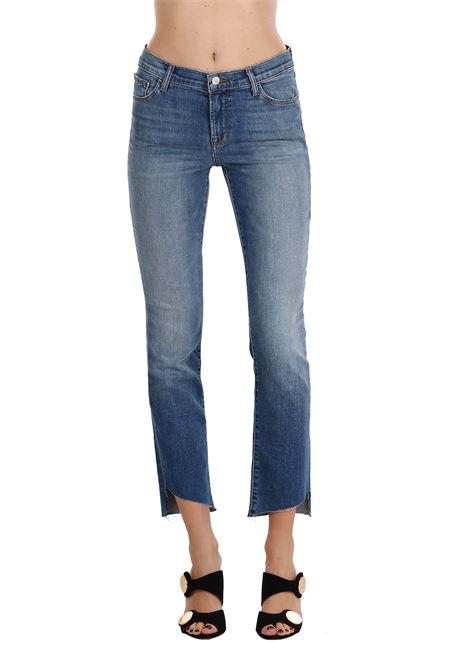 JEANS IN DENIM CHIARO J BRAND | Jeans | JB001667JEANS