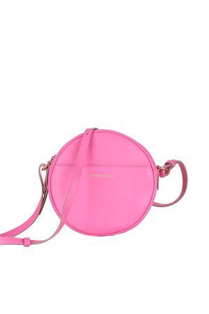 LEATHER BAG L'AUTRE-CHOSE | Bags | OBG04002014228006ROSA