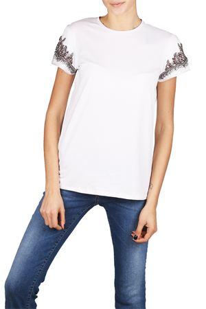 T-SHIRT IN COTONE L'EDITION | T-shirt | LE05391