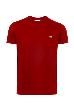 T-SHIRT IN COTONE Lacoste | T-shirt | TH6709476