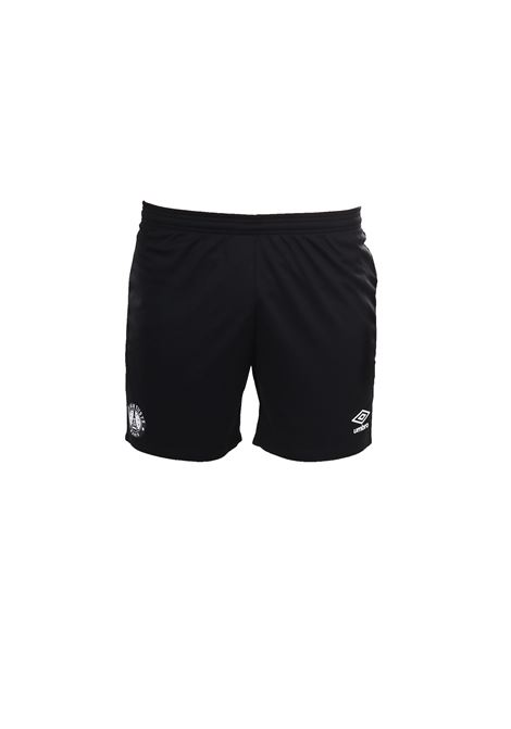 ACETATE SHORTS LES ARTISTS | Shorts | LA06SHO51BKBLACK