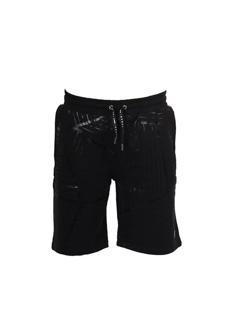 SHORTS STAMPATO LES HOMMES   Shorts   URE880PUE856A9001