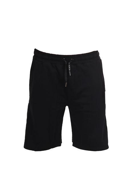 SHORT IN COTONE LES HOMMES | Shorts | URE881UE850A9000