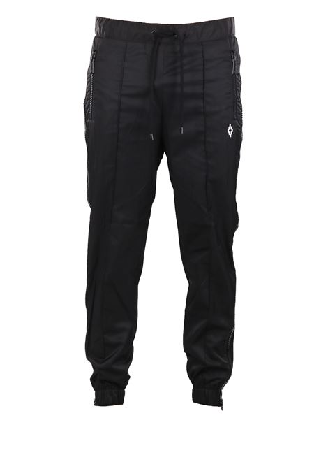 PANTS ''ZIPPED'' MARCELO BURLON | Pants | CMCA119S186340371000