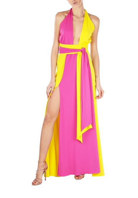 LONG DRESS MARCO BOLOGNA |  | S18MAB723JER42