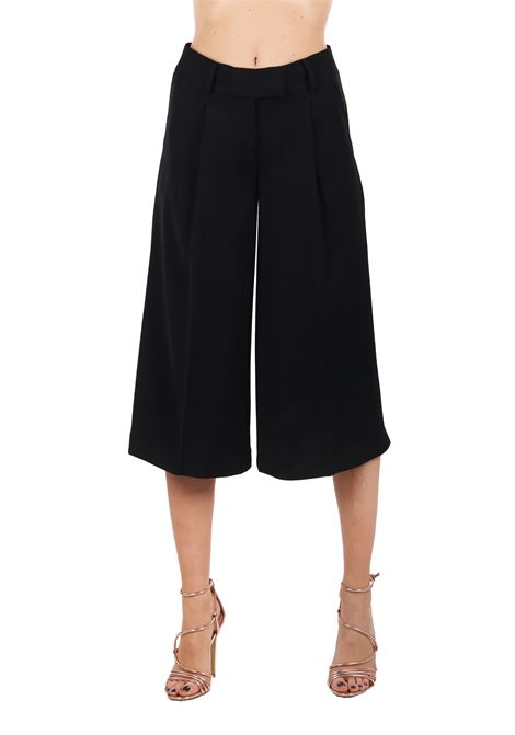 CROPPED TROUSERS MICHAEL DI MICHAEL KORS | Pants | MH73GYP6BZ001