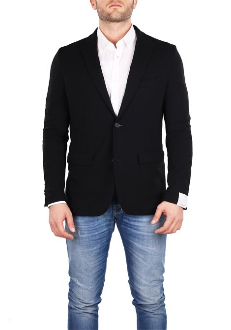 COTTON JACKET PAOLO PECORA | Jackets | L04440249000