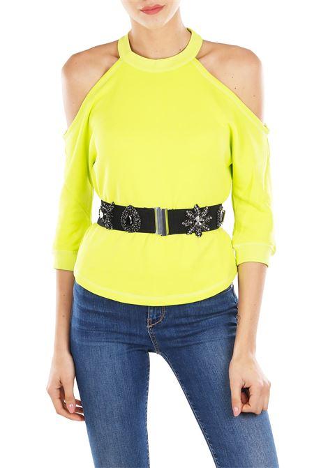 SWEATSHIRT ''EQUIVALERE'' PINKO | Sweatshirts | EQUIVALERE1G12WTY44KH1C