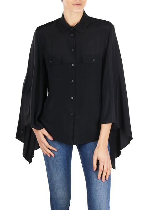 SILK BLEND SHIRT PINKO | Shirts | FANCY1B12VY4926Z99