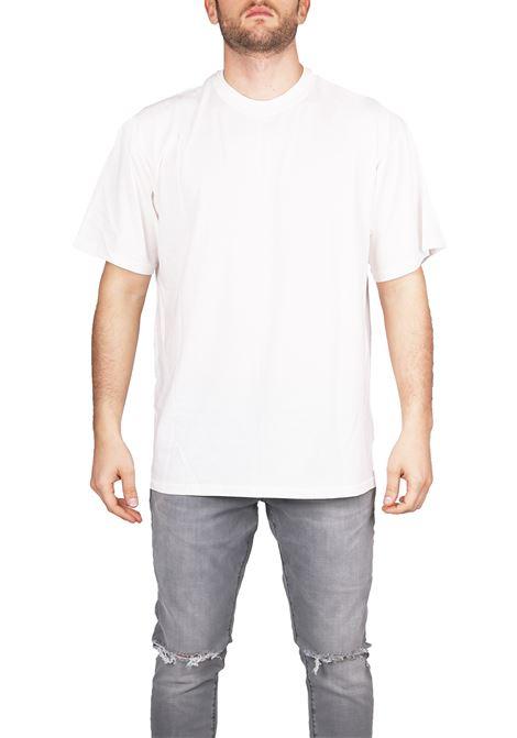 COTTON T-SHIRT REPRESENT | T-shirt | T-SHIRTBIANCO