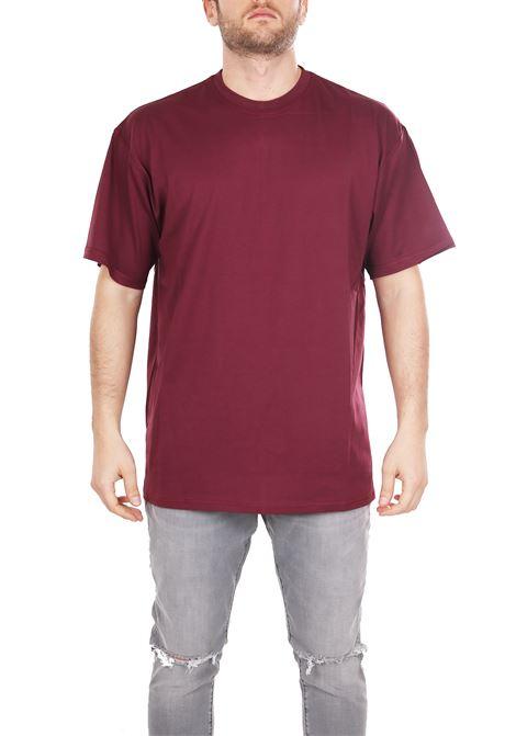 COTTON T-SHIRT REPRESENT | T-shirt | T-SHIRTBORDEAUX