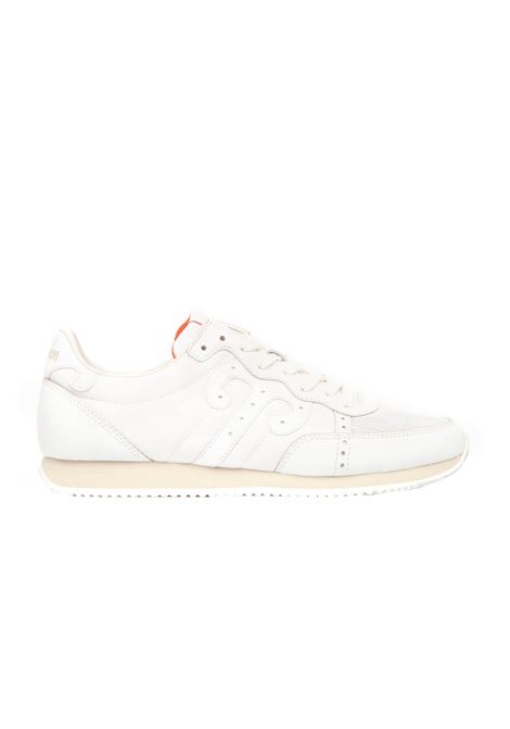 SUEDE AND FABRIC SNEAKERS WUSHU RUYI |  | TIANTAN33BIANCO