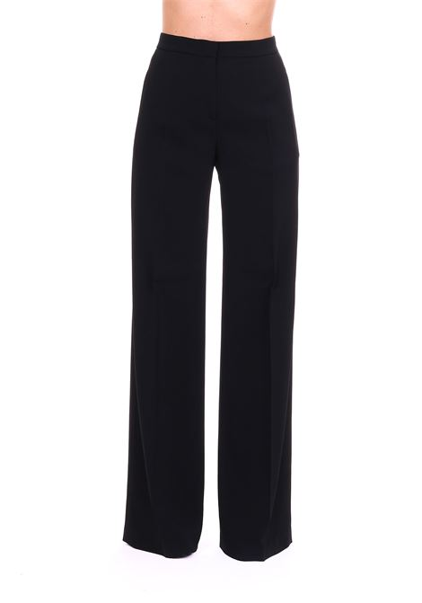 TROUSERS IN CADY ALBERTA FERRETTI | Pants | 03231626555