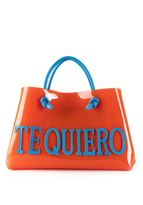 TOTE BAG 'TE QUIERO' ALBERTA FERRETTI | Bag | 70028213J0125